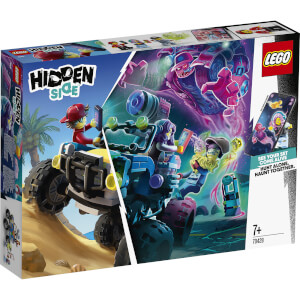LEGO® Hidden Side: Jacks Strandbuggy (70428)