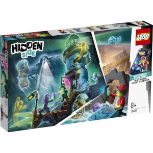 LEGO The Hidden Side: The Lighthouse of Darkness (70431)