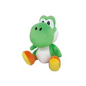 Yoshi Soft Toy
