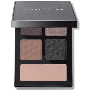 Bobbi Brown The Essential Palette - Night Smoke