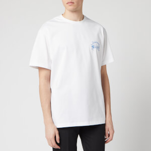 Wooyoungmi Men's Paradise T-Shirt - White