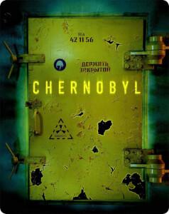 Chernobyl - Limited Edition Steelbook