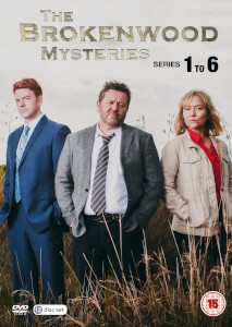 The Brokenwood Mysteries Series 1-6