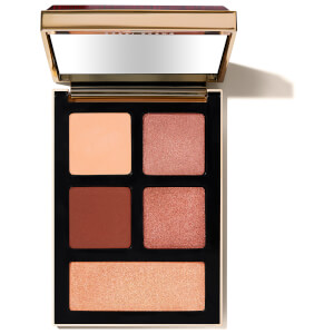 Bobbi Brown Jeweled Rose Eye Palette - Multi