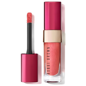 Bobbi Brown Luxe Liquid Lipstick - Pink Crystal