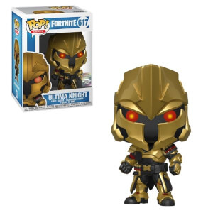 Figurine Pop! UltimaKnight - Fortnite