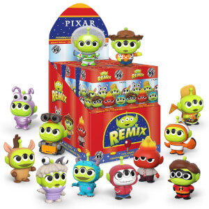 Disney Pixar Alien in Costume Mystery Minis