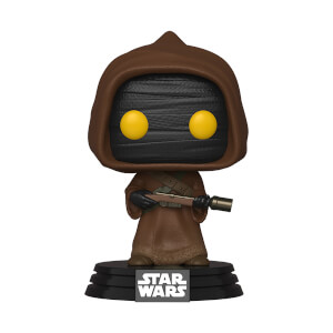 Figurine Pop! Classic Jawa - Star Wars