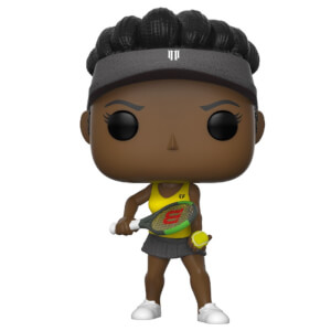 Tennis Legends Venus Williams Funko Pop! Vinyl