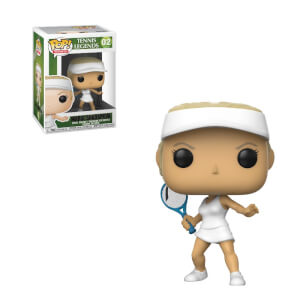 Tennis Legends Maria Sharapova Pop! Vinyl Figure