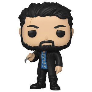 The Boys - Billy Butcher Figura Funko Pop! Vinyl