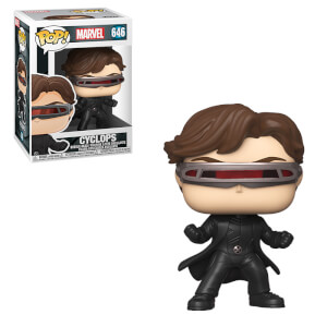 Figurine Pop! Cyclope - X-Men 20ème Anniversaire - Marvel
