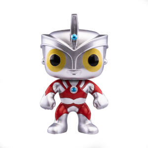 Figurine Pop! Ace - Ultraman