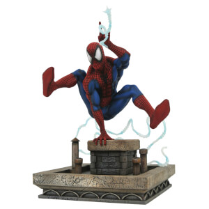 Diamond Select Marvel Gallery 90s Spider-man PVC Figure