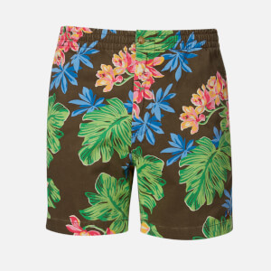 Polo Ralph Lauren Men's Classic Fit Prepster Short - Surplus Tropical
