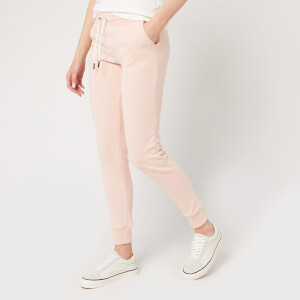 Superdry Women's Ol Elite Jogger - Dusty Pink