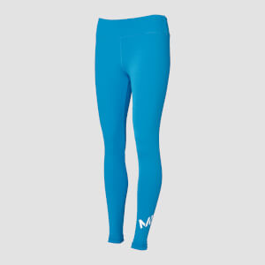 MP Women's Essentials Training Leggings - Sea Blue