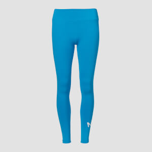 Essentials Training Leggings - Sea Blue