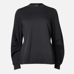 Ganni Women's Isoli Sweatshirt - Phantom