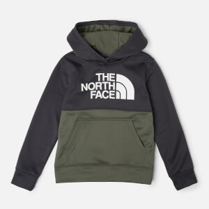 The North Face Boys' Surgent Pull Over Hoody - Thyme
