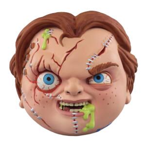 """NECA Madballs - 4"""" Foam Ball - Horrorballs Chucky"""