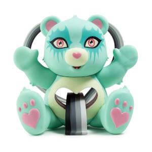 Kidrobot Care Bears Tender Heart by Tara McPherson Vinyl Figure