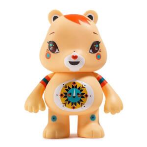 Kidrobot Care Bears Funshine Bear by Julie West Vinyl Figure