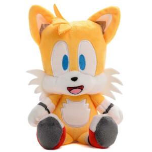 Kidrobot Sonic the Hedgehog Tails Phunny Plush