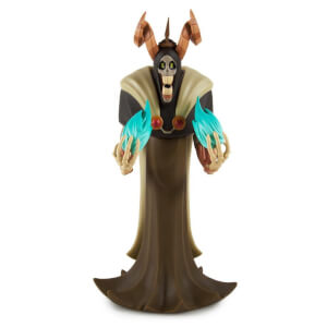 Kidrobot Adventure Time Lich 8 Inch Vinyl Figure