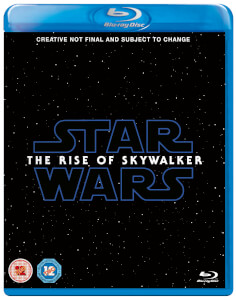 Star Wars: The Rise of Skywalker - With Limited Edition The Resistance Artwork Sleeve