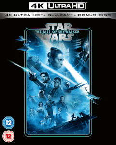 Star Wars: L'Ascension de Skywalker - 4K Ultra HD