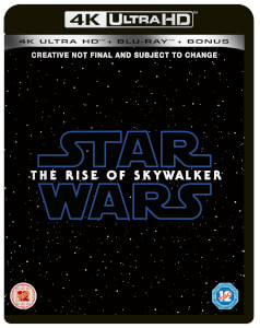 Star Wars: El Ascenso de Skywalker 4K
