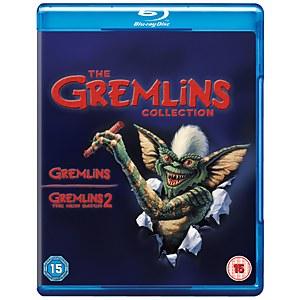Gremlins 1 & 2