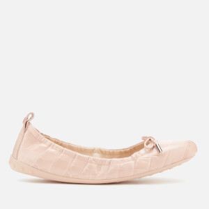 Tod's Women's Ballet Flats - Rose Kiss