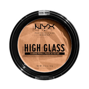 NYX Professional Makeup High Glass Finishing Powder (Various Shades)