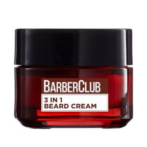 L'Oreal Men Expert Thickening and Nourishing 3 in 1 Beard Cream 50ml