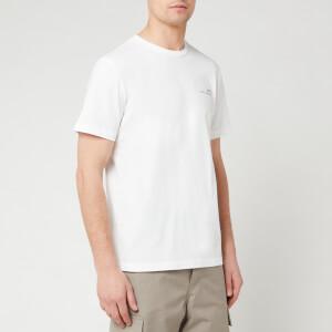 A.P.C. Men's Item T-Shirt - Blanc
