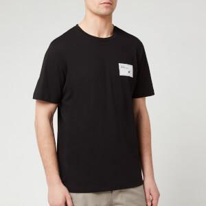 A.P.C. Men's Pepper T-Shirt - Noir
