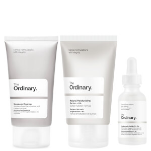 The Ordinary Daily 3-Step Routine