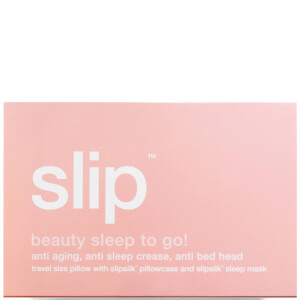 Slip Beauty Sleep on the Go! - Travel Set (Various Colors)