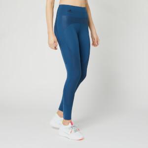 adidas by Stella McCartney Women's Training Bt Tights - Vis Blue