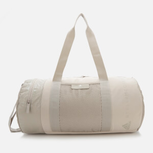adidas by Stella McCartney Round Duffle S Bag - Brown/White