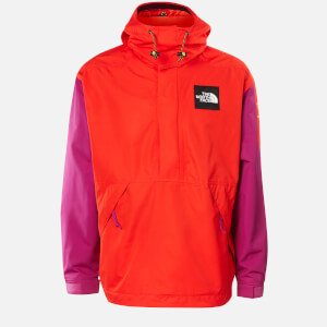 The North Face Men's Headpoint Jacket - Fiery Red