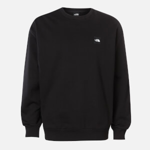 The North Face Men's Masters of Stone Crew Neck Sweatshirt - TNF Black
