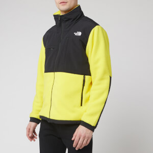 The North Face Men's Denali 2 Jacket - TNF Lemon