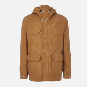 The North Face Men's Mountain Parka - British Khaki