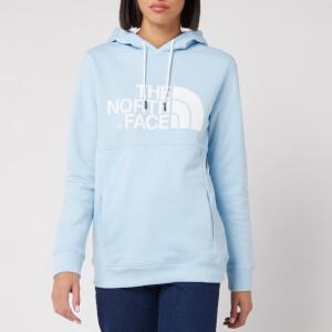 The North Face Women's Drew Peak Hoody - Angel Falls Blue