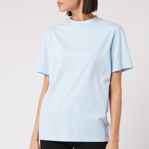 The North Face Women's Zumu T-Shirt - Angel Falls Blue