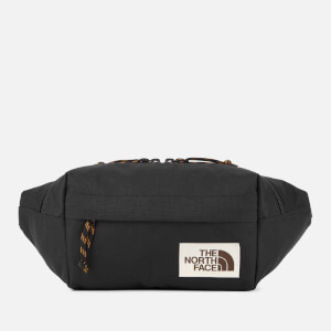 The North Face Lumber Pack - TNF Black Heather