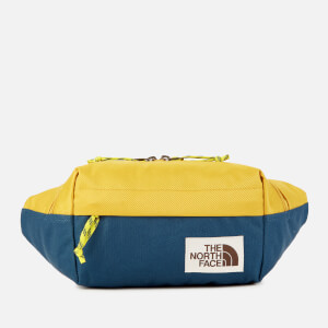 The North Face Lumber Pack - Bamboo Yellow/Blue Wing Teal